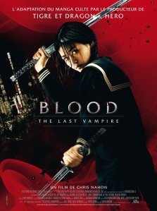 BLOOD DEF